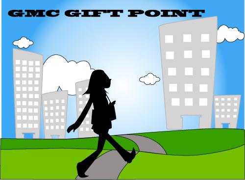 GMCポイントギフト