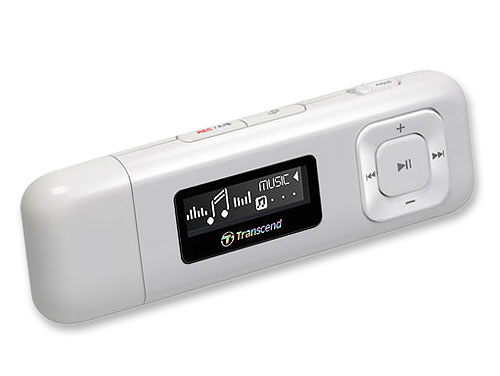 Transcend T.sonic MP330 8…