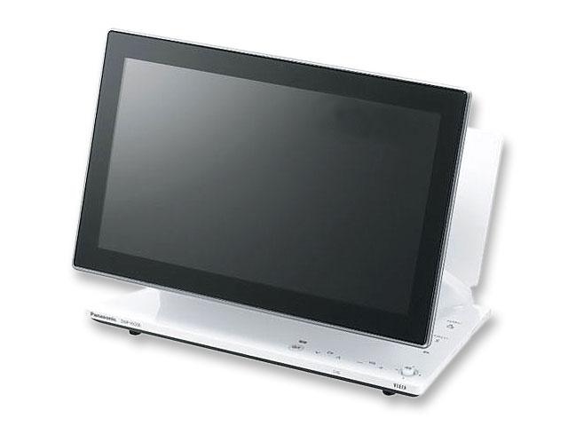 Panasonic VIERA「10.1型 ポータ…