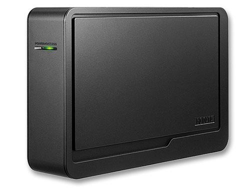I-O DATA「外付けハードディスク」2.0TB HDC-EU2.0K