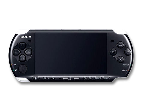 SONY PSP「プレイステーション・ポータブル」…