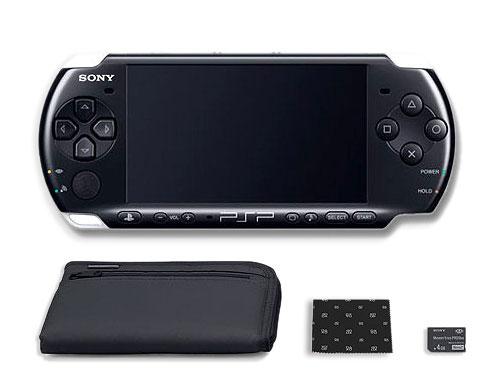 SONY PSP「プレイステーション・ポータブル …