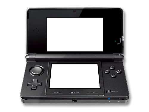 Nintendo ニンテンドー3DS(コスモブラッ…