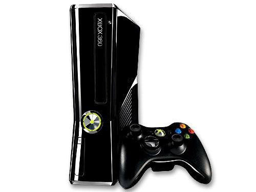Microsoft Xbox360 250GB R…