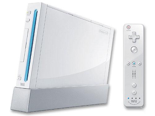 Nintendo Wii「Wiiリモコンプラス付 …