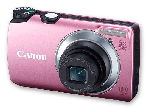 CANON「デジタルカメラ」PowerShot A…