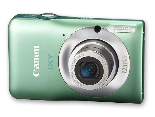 CANON「デジタルカメラ」IXY 200F GR…