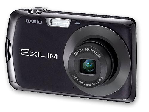 CASIO「デジタルカメラ」EXILM ZOOM …