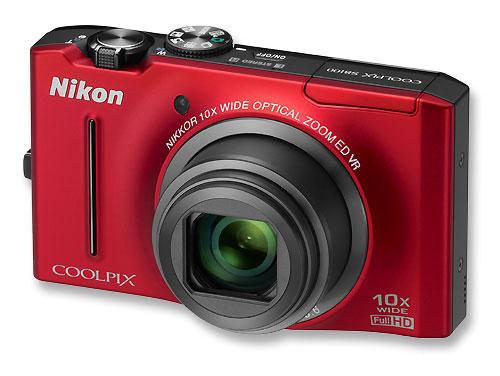 Nikon「デジタルカメラ」COOLPIX S81…