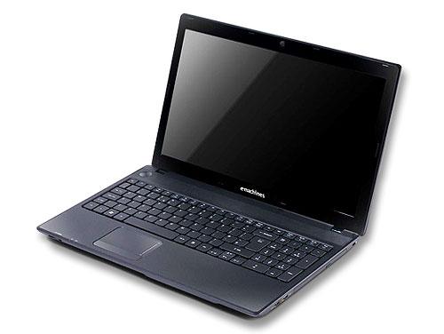 eMachines「ノートパソコン」eME729Z…