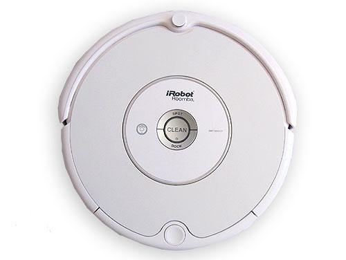 iRobot Roomba「ロボット掃除機」530