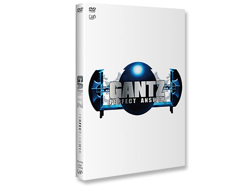GANTZ PERFECT ANSWER ガンツ …