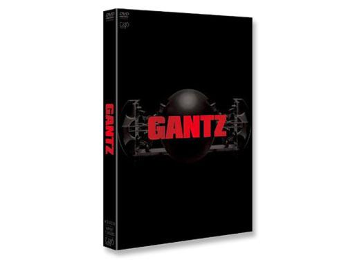 GANTZ ガンツ 前編 DVD*
