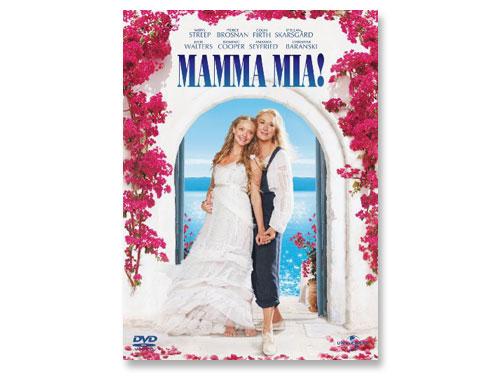マンマ・ミーア!「VALUE PRICE」DVD(…