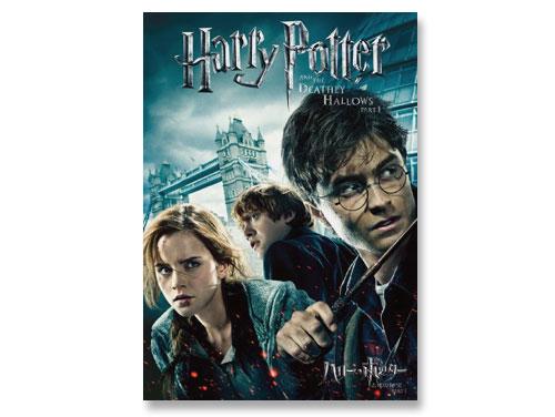 ハリー・ポッターと死の秘宝 「PART1」DVD(…