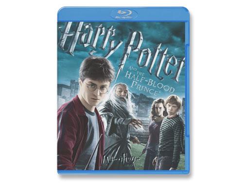 ハリー・ポッターと謎のプリンス Blu-ray(中…