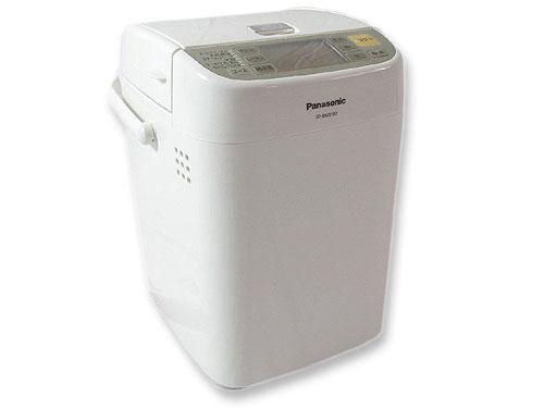 Panasonic「ホームベーカリー 1斤タイプ …