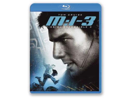 M:i-3「ミッション:インポッシブル3」Blu-…
