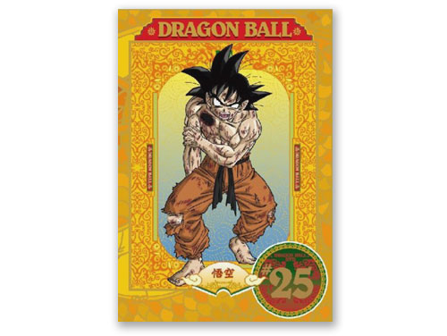 DRAGON BALL vol.25 DVD*