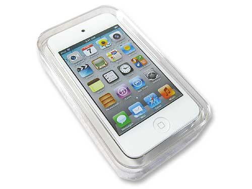 Apple iPod touch 32GB MD0…