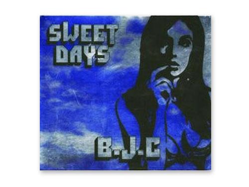 SWEET DAYS / BLANKEY JET …