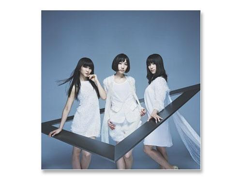 トライアングル(通常盤) / Perfume (中…