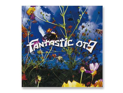 Fantastic OT9(通常盤) / 奥田民生…