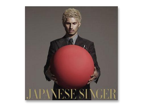JAPANESE SINGER(特典なし 通常盤)…
