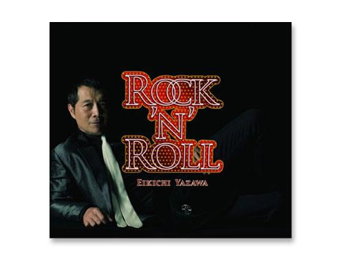 ROCK'N'ROLL / 矢沢永吉(中古品)*