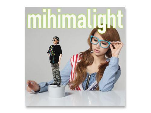 mihimalight(通常盤) / mihima…