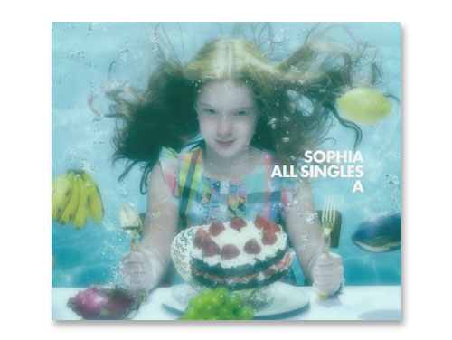 ALL SINGLES「A」 / SOPHIA*