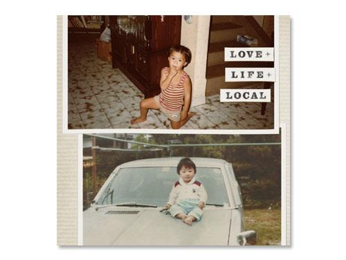 LOVE+LIFE+LOCAL / キマグレン*