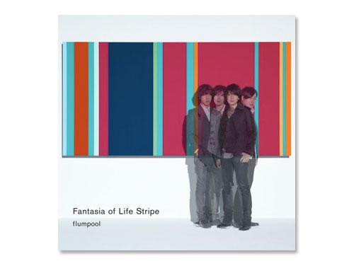 Fantasia of Life Stripe /…