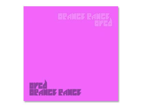 orcd (通常盤) / ORANGE RANGE…