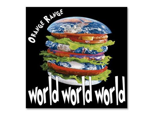 world world world(通常盤) / …