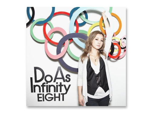 EIGHT / Do As Infinity*