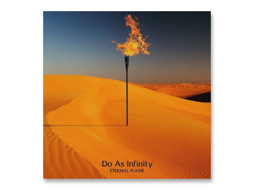 ETERNAL FLAME / Do As Inf…