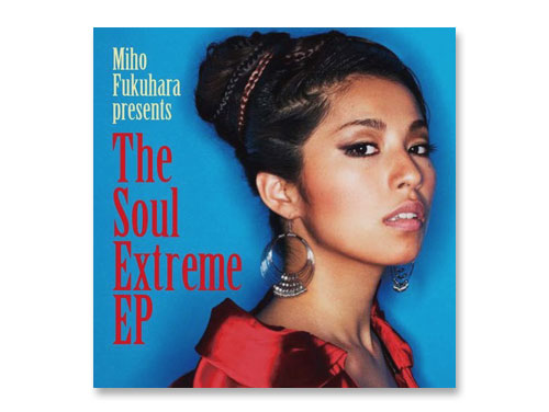 The Soul Extreme EP(通常盤) …