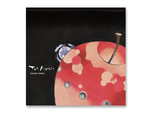The Apples(通常盤) / 吉井和哉*