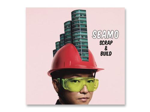 SCRAP & BUILD  / SEAMO(中古…
