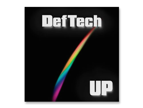 UP / Def Tech*
