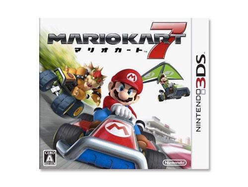マリオカート7/3DS*