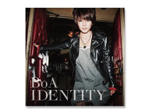 IDENTITY(ジャケットA)(DVD付) / …
