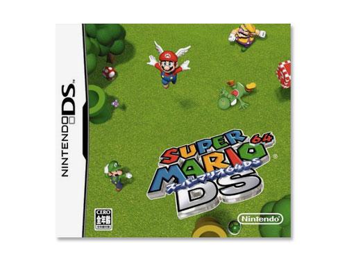 スーパーマリオ64DS/DS*