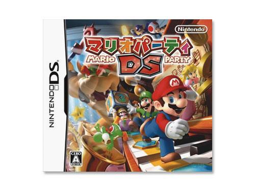 マリオパーティDS/DS*