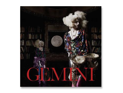 GEMINI(通常盤) /Alice Nine*