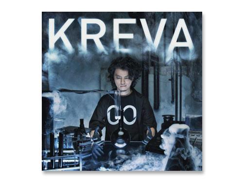 GO(通常盤) / KREVA*