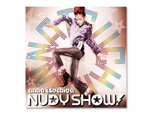 NUDY SHOW!(通常盤) / 土屋アンナ(中…