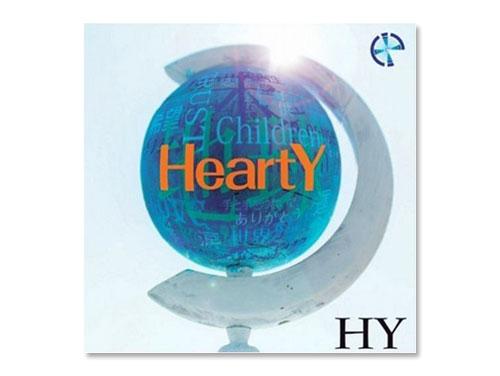HeartY(通常盤) / HY(中古品)*
