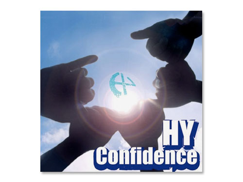 Confidence(通常盤) / HY(中古品)…